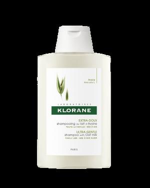 Klorane Hafermilch-Shampoo 200ml