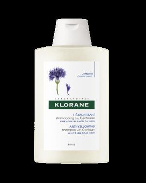 Klorane Kornblumen Shampoo 200ml