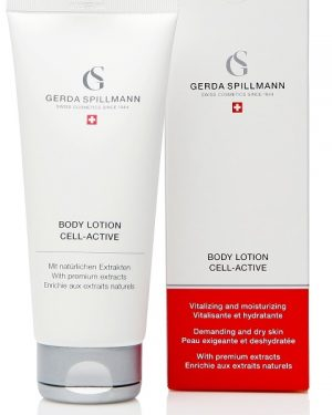 Gerda Spillmann Body Lotion Cell-Active 200ml