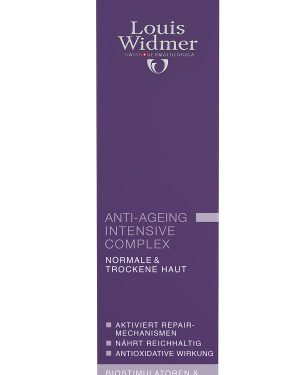 Louis Widmer Anti-Ageing Intensive Complex Parf 30ml