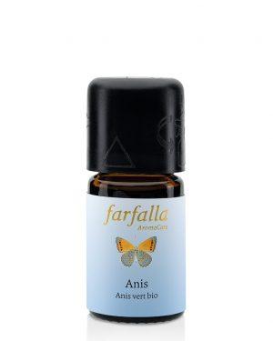 Farfalla Anis Bio 5ml