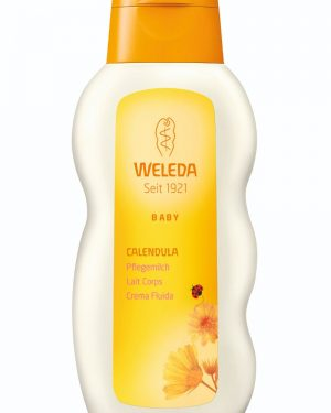 Weleda Baby Calendula Pflegemilch 200ml
