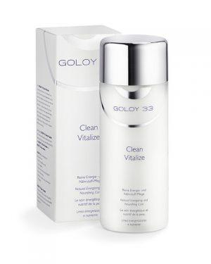 Goloy 33 Clean Vitalize 150ml