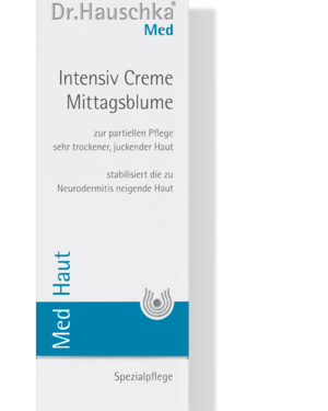 Dr. Hauschka Med Intensivcreme Mittagsblume 50ml