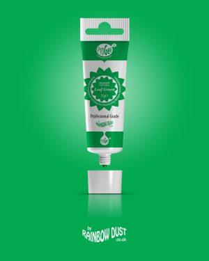 ProGel Lebensmittelfarbe Leaf Green 25ml