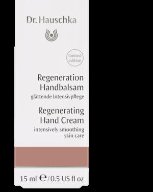 Dr. Hauschka Regeneration Handbalsam Tb 50ml