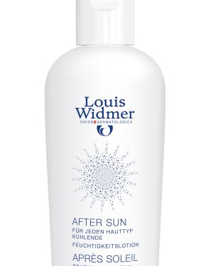 Louis Widmer After Sun Unparf 150ml