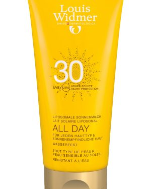 Louis Widmer All Day 30 Unparf 200ml