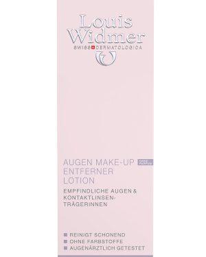Louis Widmer Augen Make-up Entferner Lotion Unparf 100ml