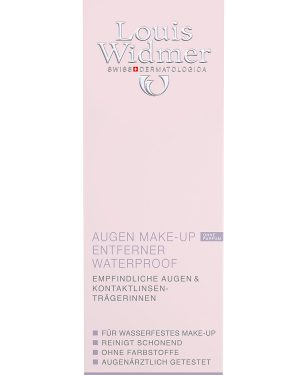 Louis Widmer Augen Make-up Entferner Waterproof Unparf 100ml