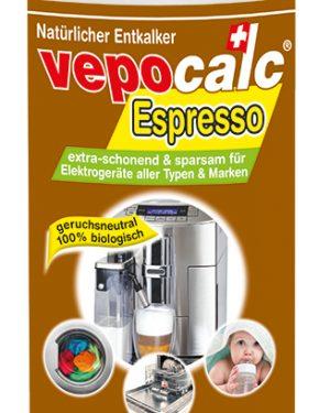 Vepocalc Espresso Natürlicher Entkalker 1000ml