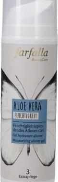 Farfalla Aloe Vera Feuchtigkeitsspendes Allover-Gel 150ml
