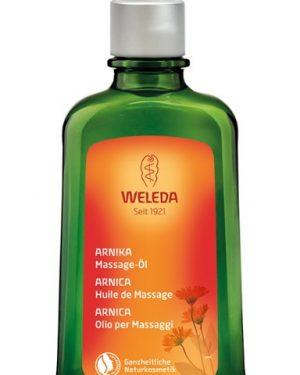 Weleda Arnika Massage-Öl 200ml