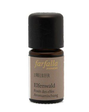 Farfalla Aromamischung Elfenwald 5ml