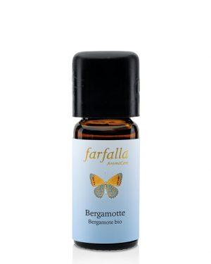 Farfalla Bergamotte Bio 10ml