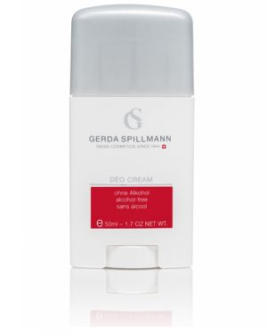 Gerda Spillmann Deo Cream 50ml