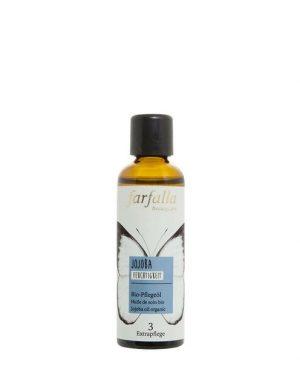 Farfalla Bio-Pflegeöl Jojoba 75ml