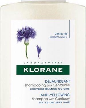 Klorane Kornblumen Shampoo 400ml