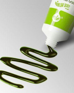 ProGel Lebensmittelfarbe Lime 25ml