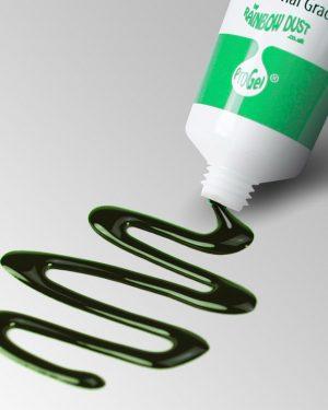 ProGel Lebensmittelfarbe Mint Green 25ml