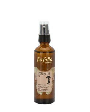 Farfalla Bio-Raumspray Aura 75ml