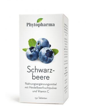 Phytopharma D-Mannose Tabl Ds 60 Stk