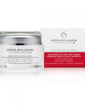 Gerda Spillmann Skinfood Extra Riche Cream 50ml