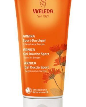 Weleda Arnika Sport-Duschgel 50ml