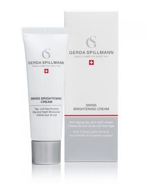 Gerda Spillmann Swiss Brightening Cream 50ml