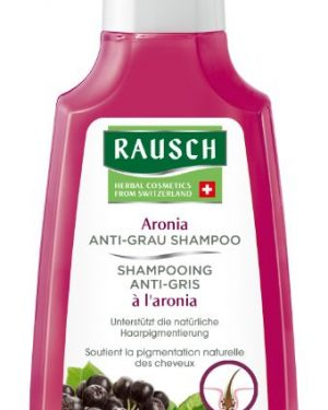 Rausch Aronia Anti-Grau Shampoo 200ml