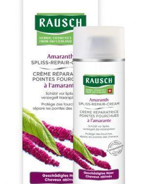Rausch Amaranth Spliss-Repair-Cream 50ml