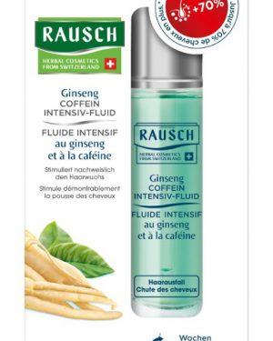 Rausch Ginseng Coffein Intensiv-Fluid 30ml