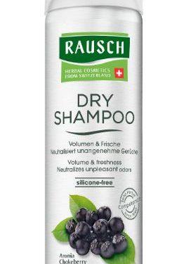 Rausch Dry Shampoo Fresh Aeros Spr 150ml