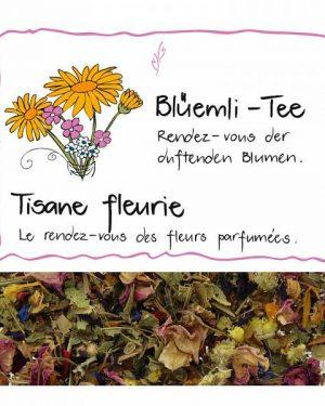 HERBORISTERIA Blüemli-Tee 70 g