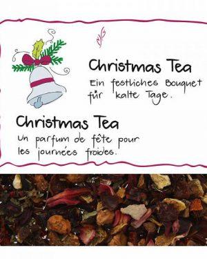 HERBORISTERIA Christmas Tea Böxli Btl 10 Stk