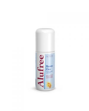 NUTREXIN Alufree Deo Roll on 50 ml