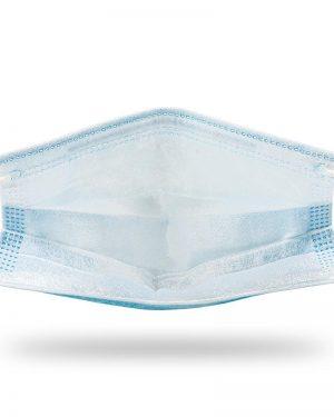 PANDEMIE Hygienemasken Typ IIR 10 Stk