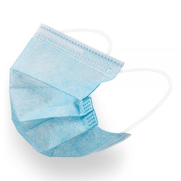 PANDEMIE Hygienemasken Typ IIR 50 Stk