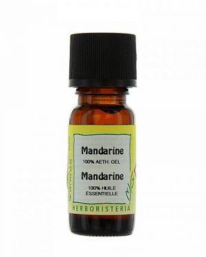 HERBORISTERIA Mandarine Äth/Öl 10 ml