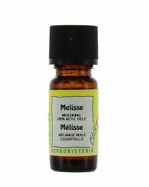 HERBORISTERIA Melisse Äth/Öl 10 ml