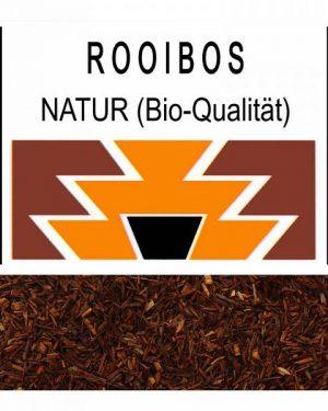 HERBORISTERIA Rooibos Tea natur im Sack 110 g