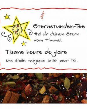 HERBORISTERIA Sternstunden-Tee im Sack 200 g