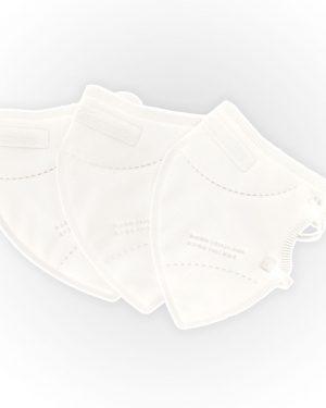 PANDEMIE Schutzmaske FFP2/KN95 10 Stk.