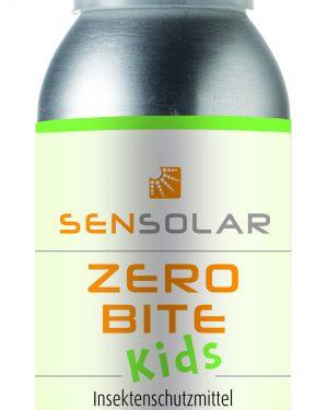ZeroBite Mücken- und Zeckenschutz für Kinder 100ml