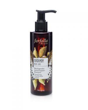 Farfalla Kardamom, Antischuppen-Shampoo