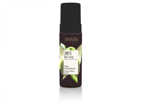 Farfalla Limette, Styling Mousse