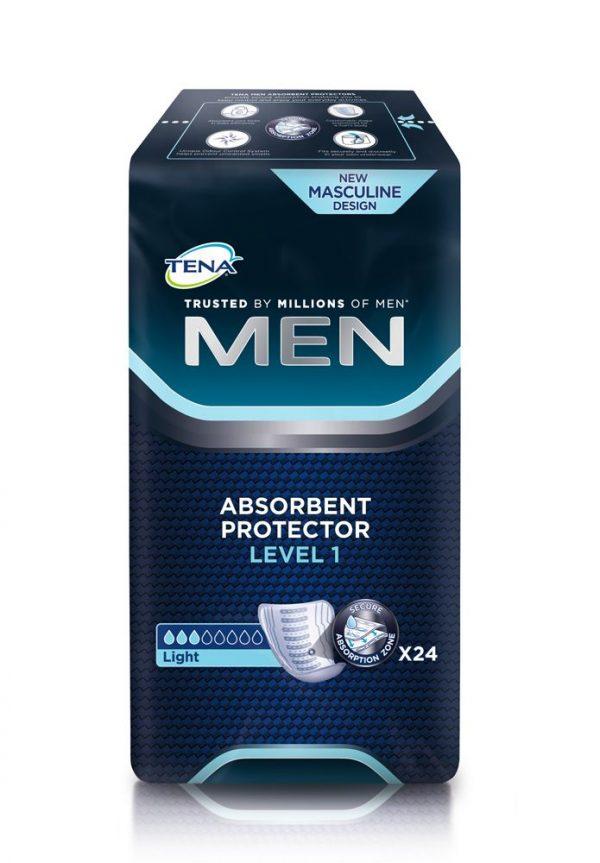 TENA Men Level 1 24 Stk
