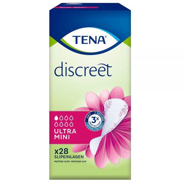 TENA discreet Ultra Mini 28 Stk