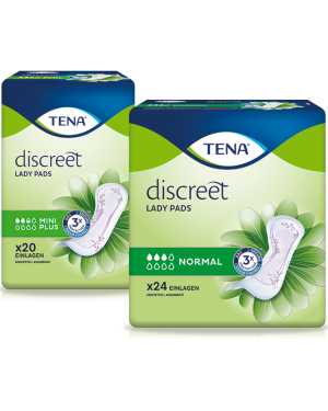 TENA Lady discreet Mini Plus 20 Stk