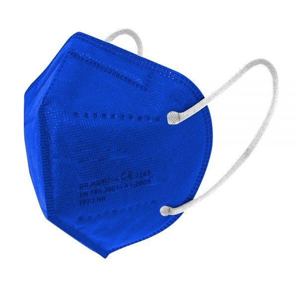 PANDEMIE Schutzmaske FFP2 blau